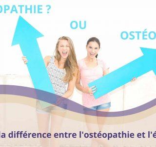 différence osteopathie etiopathie paris montrouge